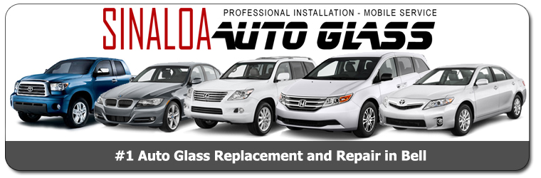 bell windshield auto glass replacement