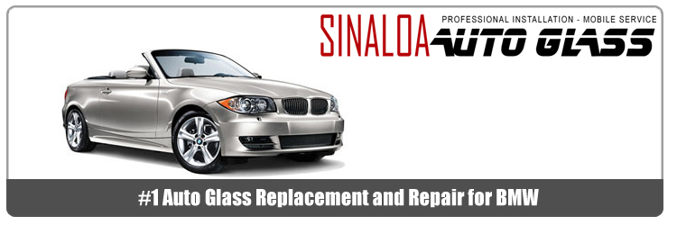 bmw Auto Glass Window Replacement and Repair