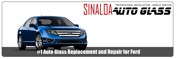 ford Auto Glass Window Replacement and Repair