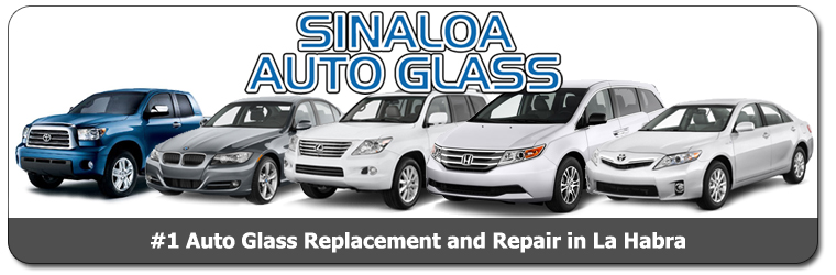 la habra windshield auto glass replacement